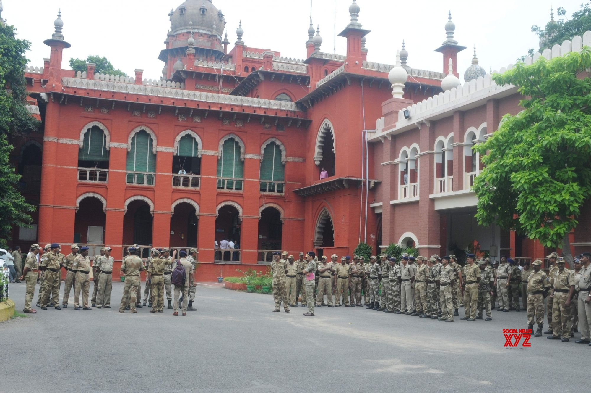 Madras HC adjourns Kamal's anticipatory bail petition
