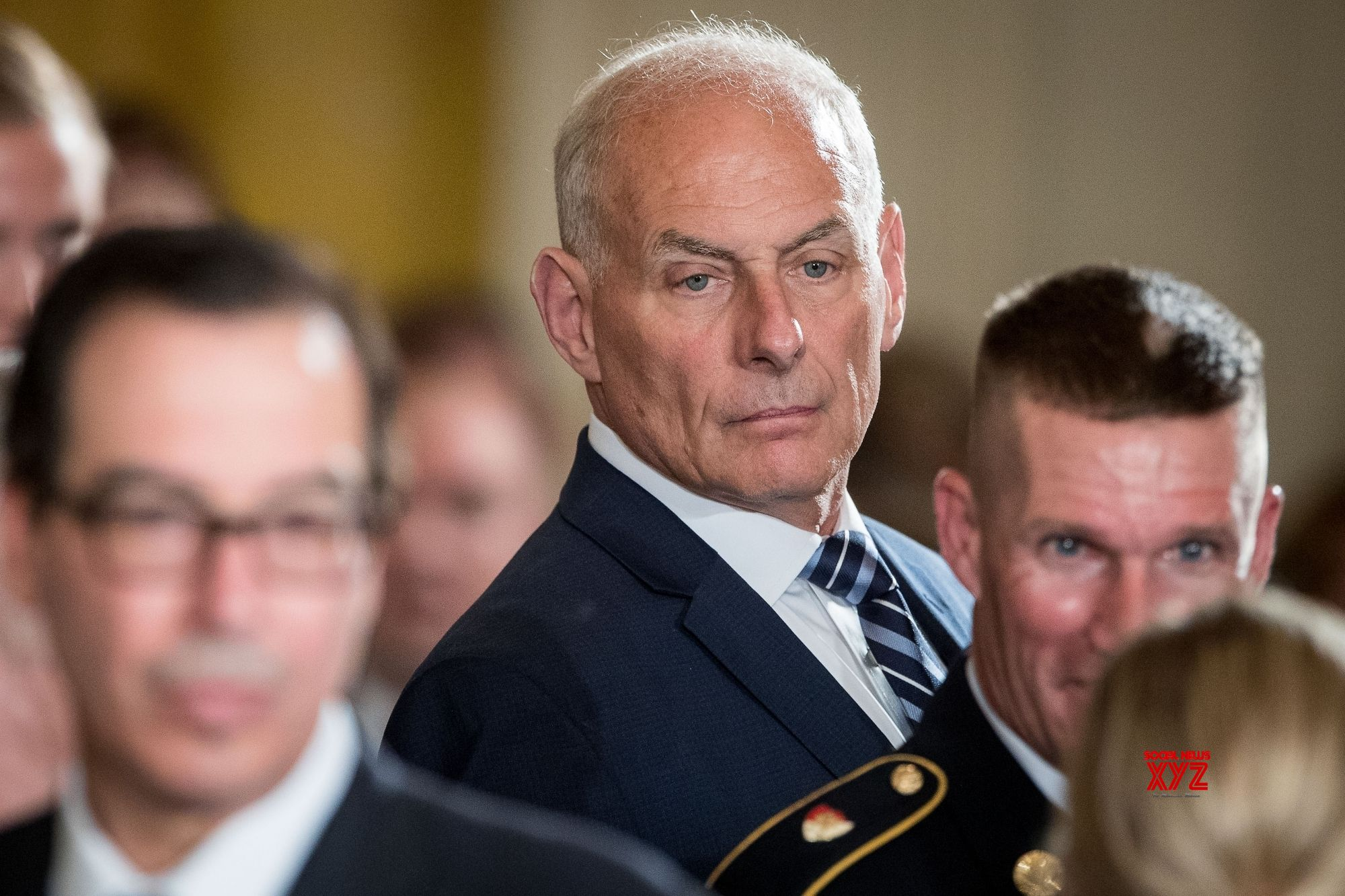White House Chief of Staff John Kelly may resign soon: Report