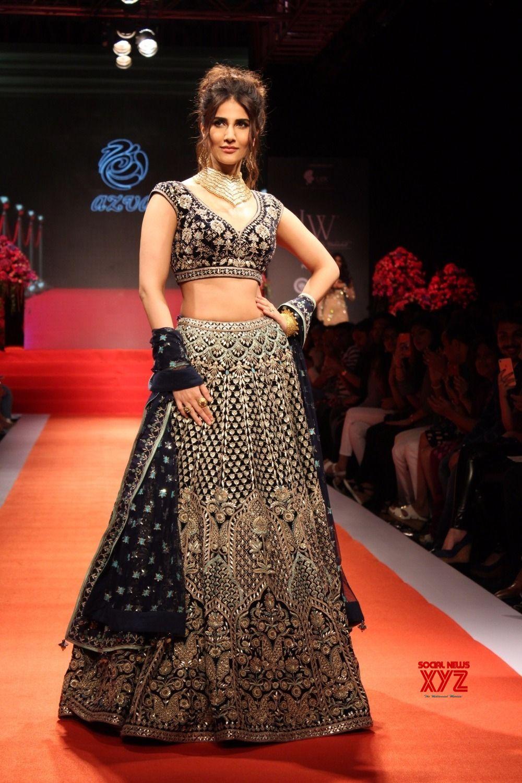 Mumbai: IICWJ 2017 Vaani Kapoor