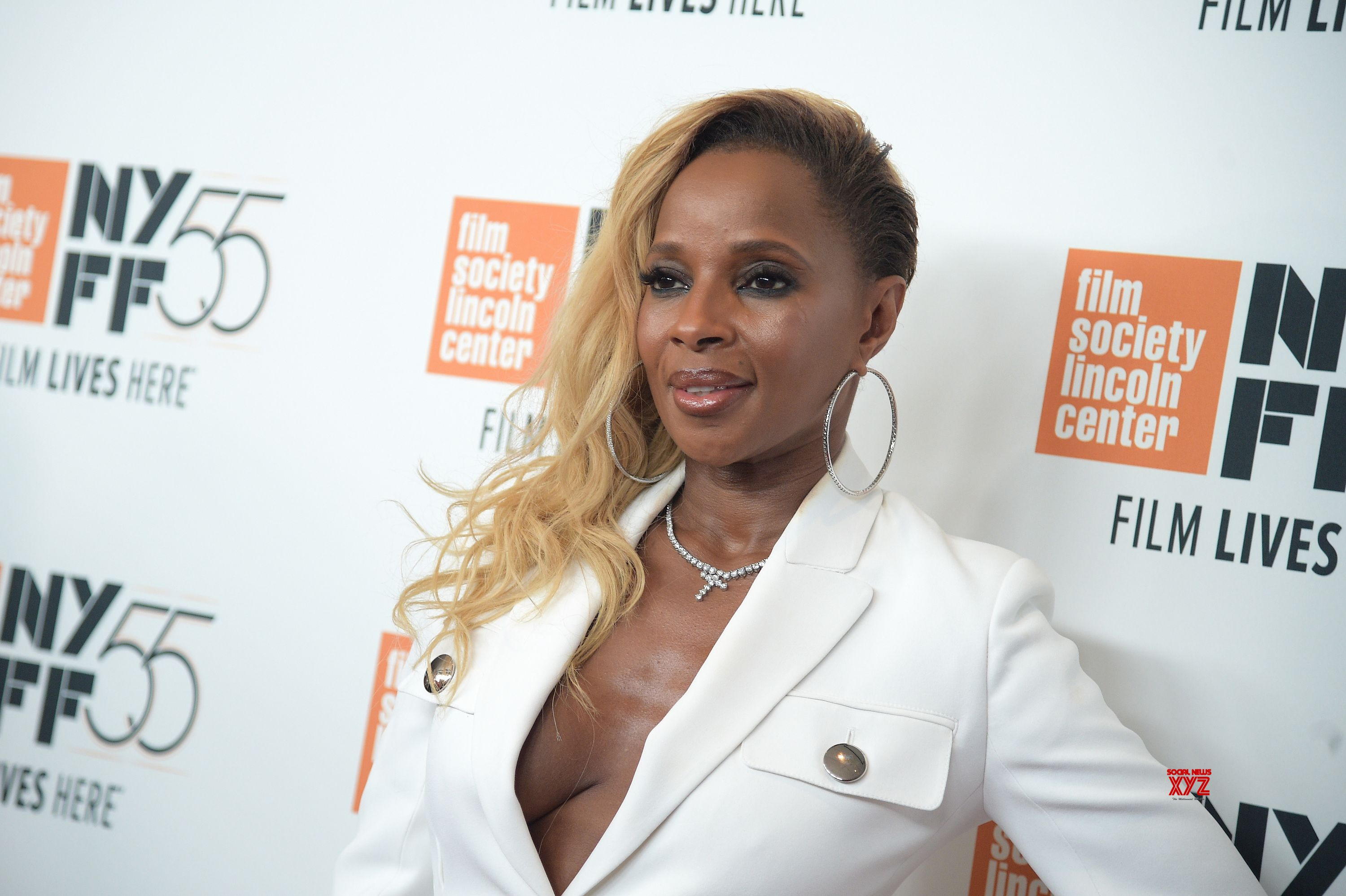 Mary J. Blige to star in 'Umbrella Academy' series