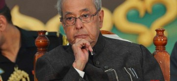 President Pranab Mukherjee. (File Photo: IANS)