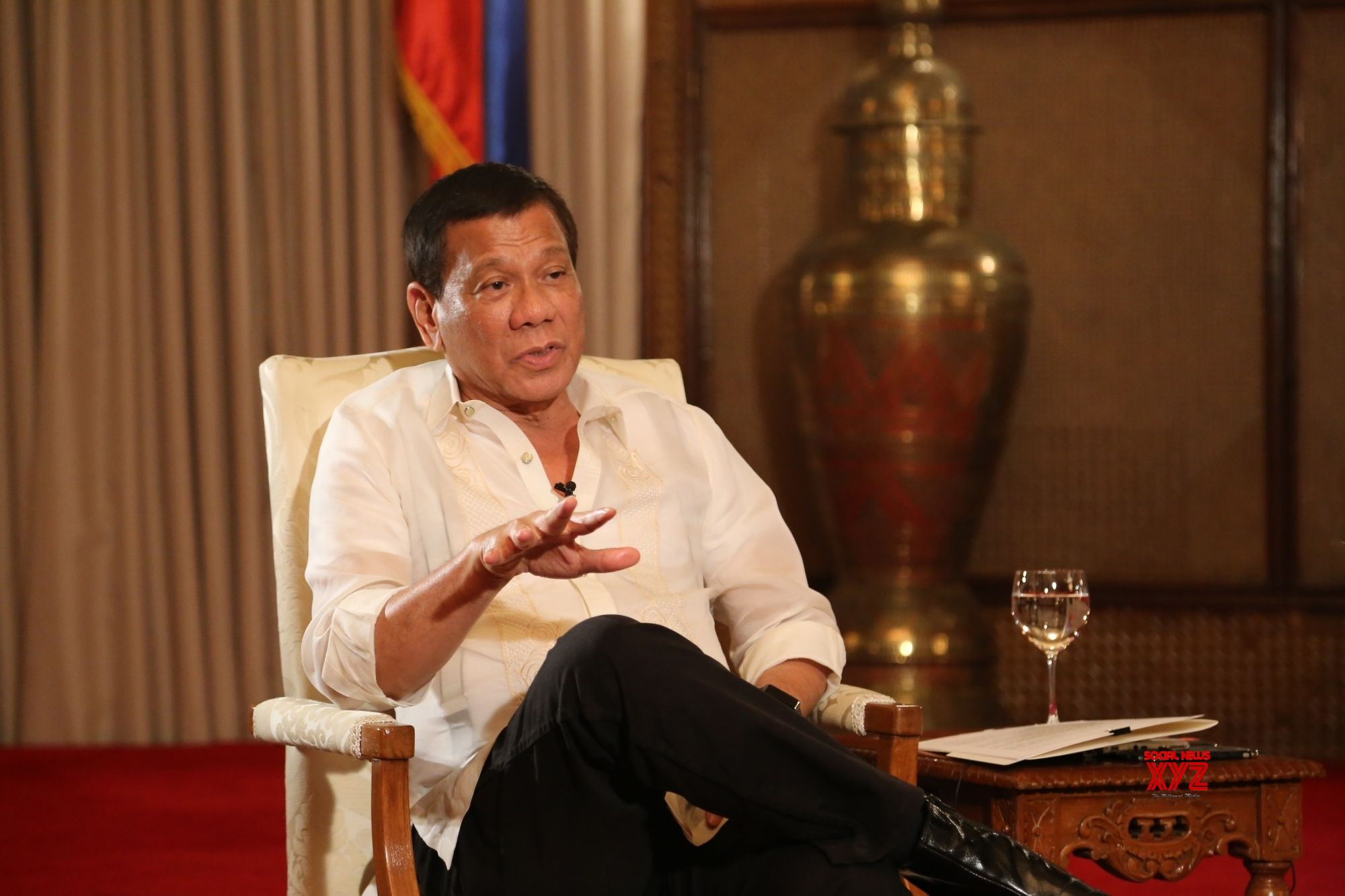 Useless, critical Catholic bishops should be killed: Duterte