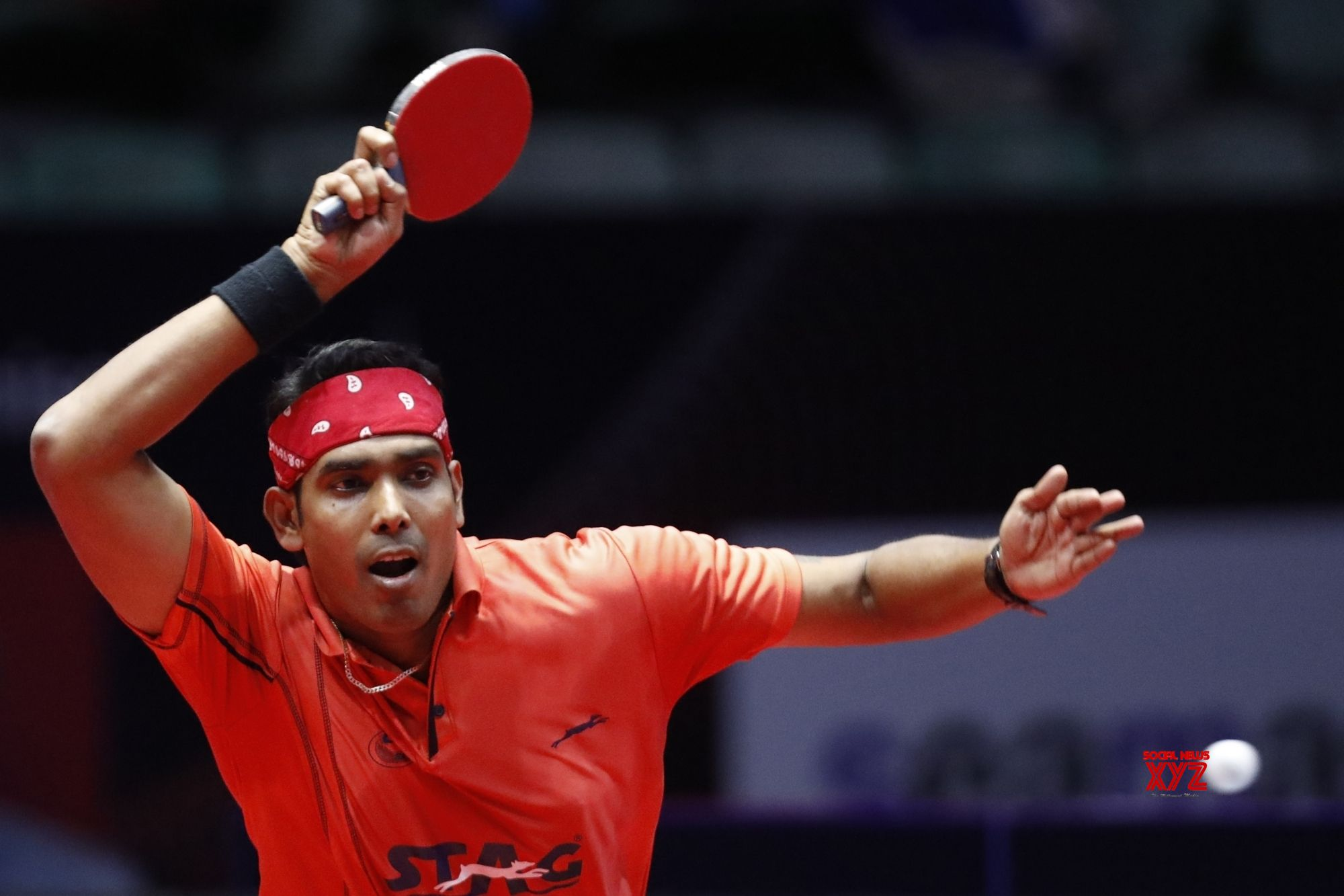 Second season of Ultimate Table Tennis starts Thursday