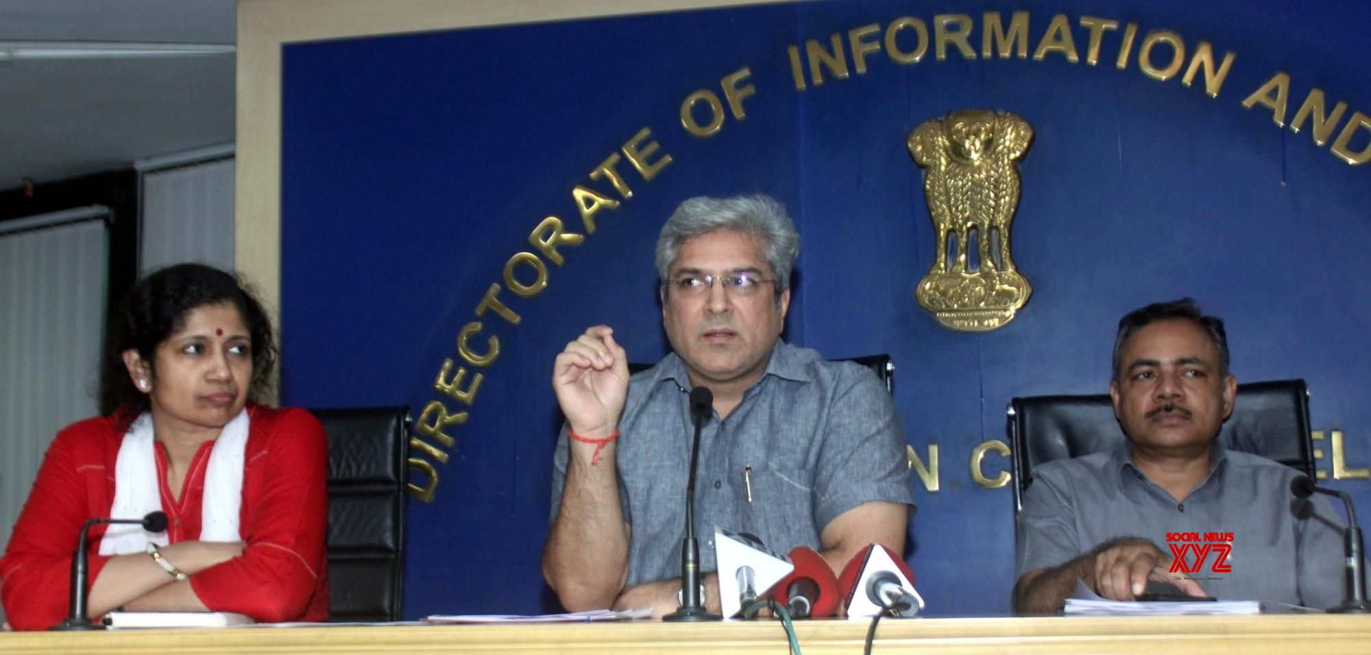 AA confirms seizure of Delhi Minister's kin's Rs 1.46 cr assets