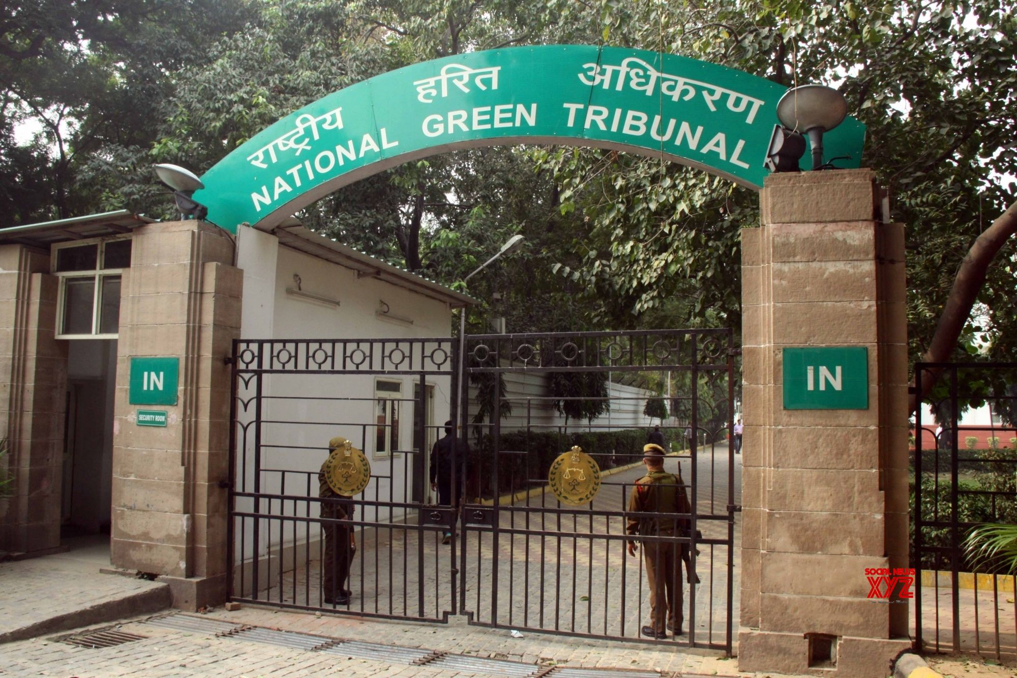 Set up nodal agencies to restore water bodies: NGT asks states, UTs