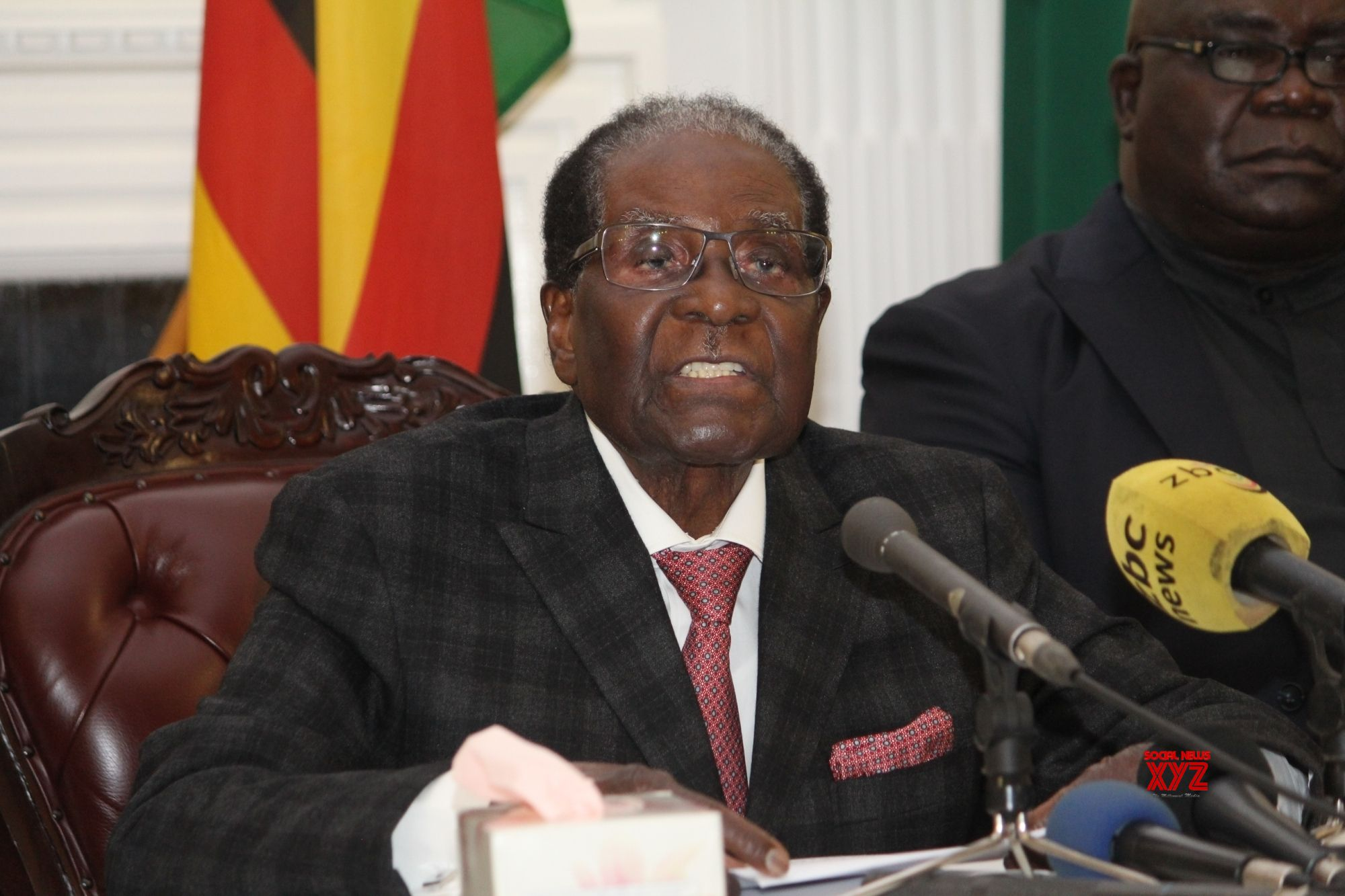 Mugabe to be buried at National Heroes Acre monument