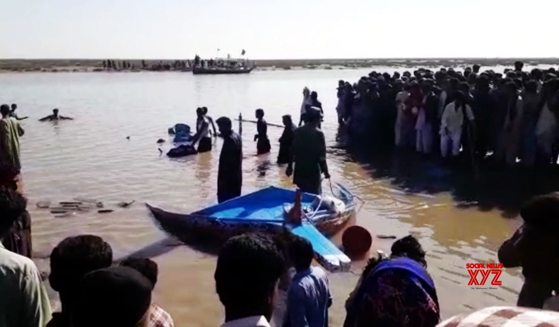 4 killed, 17 missing after 3 boats sink in reservoir in Pak
