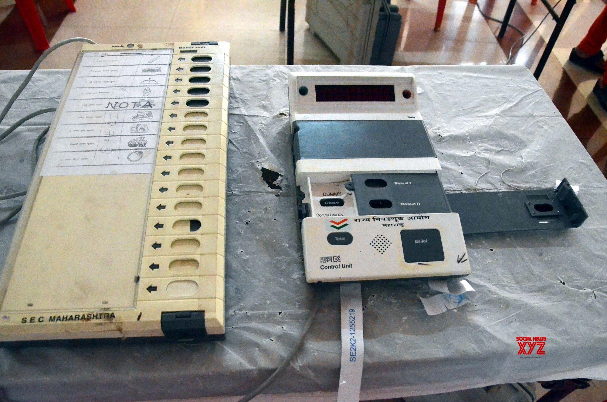 Despite EVMs, EC officials can 'make or mar' poll results