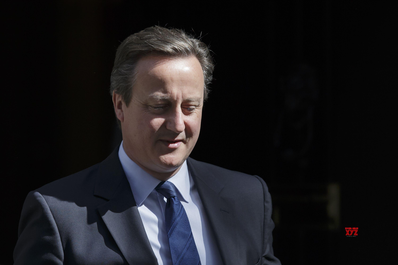 Brexit referendum result left ex-UK PM Cameron depressed