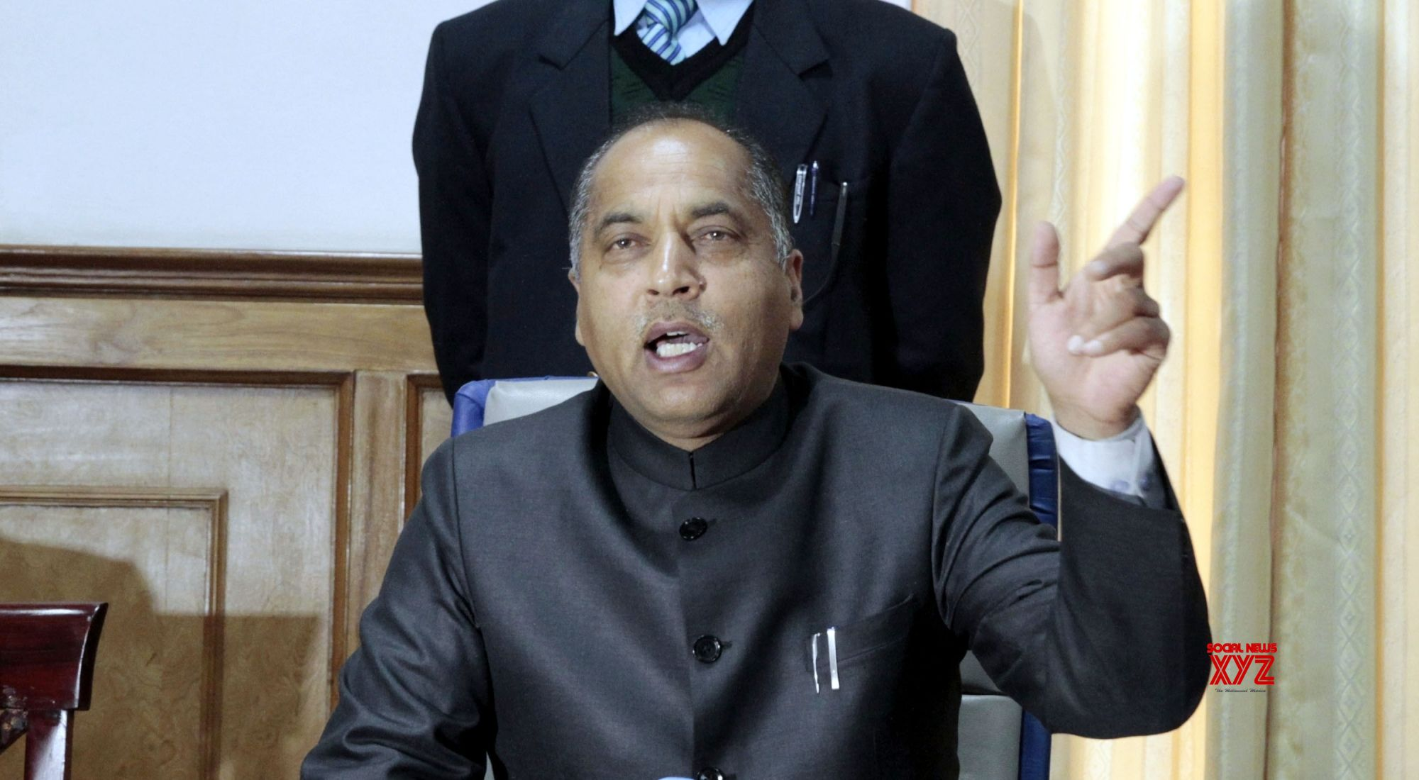 Himachal CM to voice opposition to shifting of ARTRAC