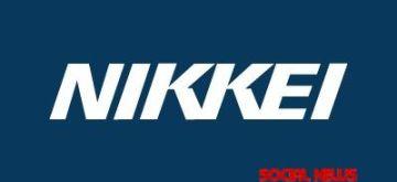 Nikkei. (Photo: Twitter/@nikkei)