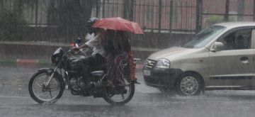 Rains. (File Photo: IANS)