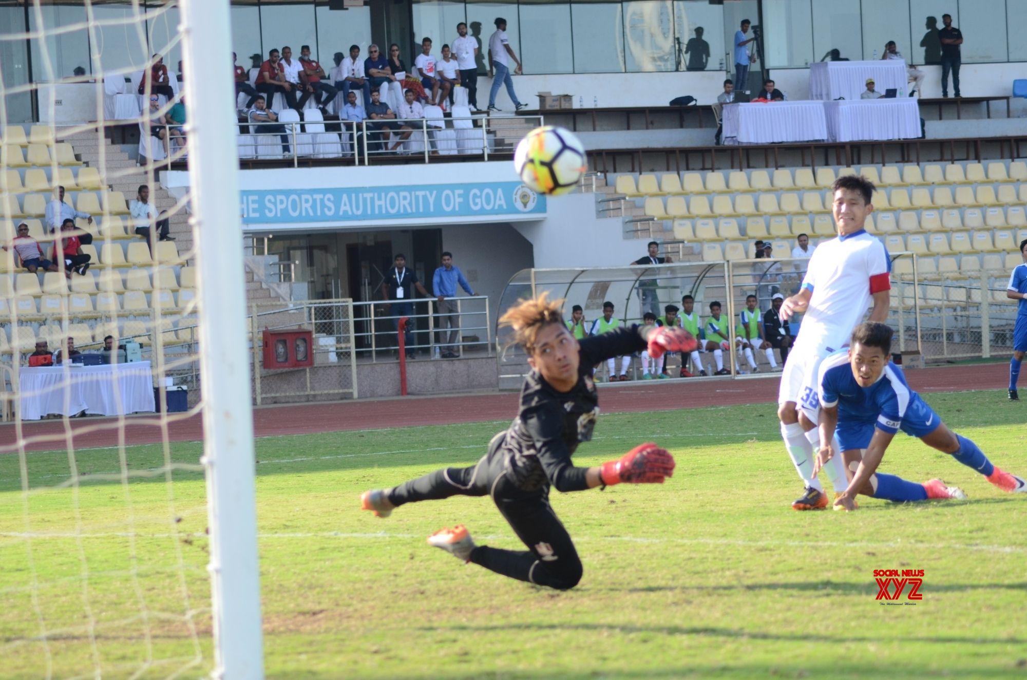 Minerva Punjab FC win third Nike Premier Cup - Social News XYZ