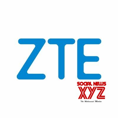 ZTE launches world's first under-display camera smartphone