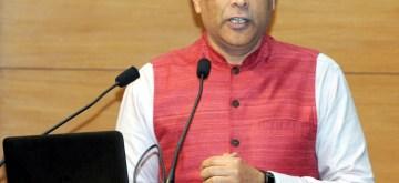Chief Economic Adviser, Dr. Arvind Subramanian. (File Photo: IANS)