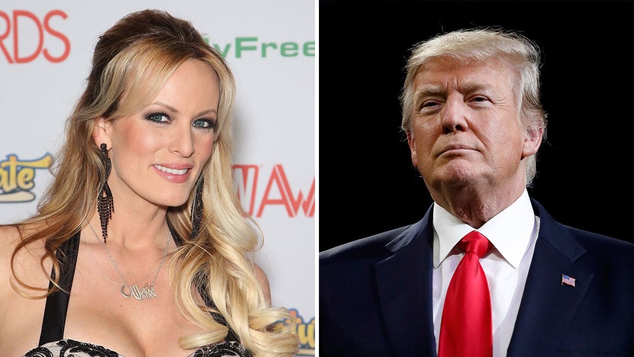 Porn star Stormy Daniels offers to return money received from Trump's attorney