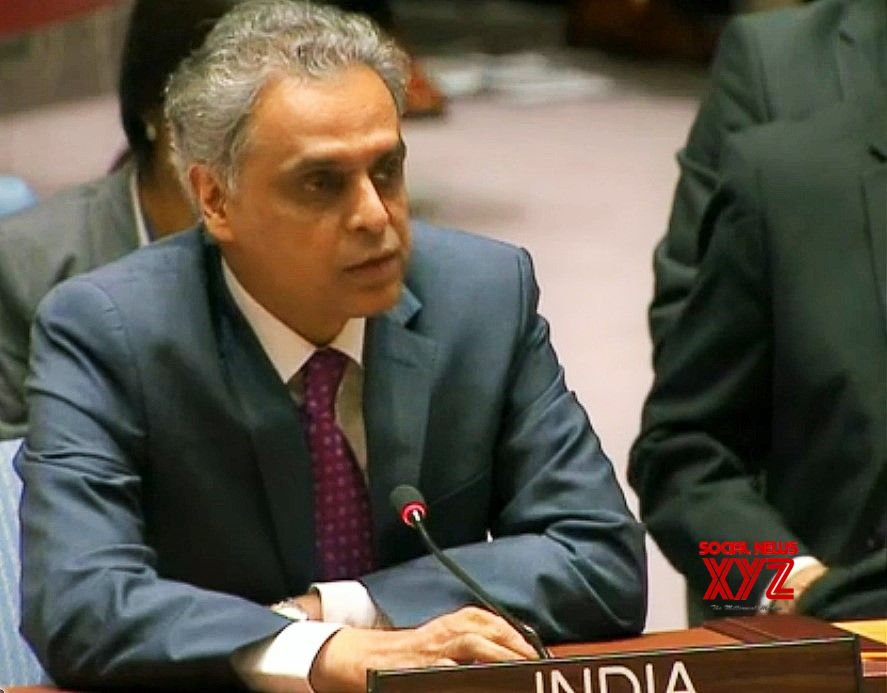 Majority wants UNSC permanent membership expanded: India