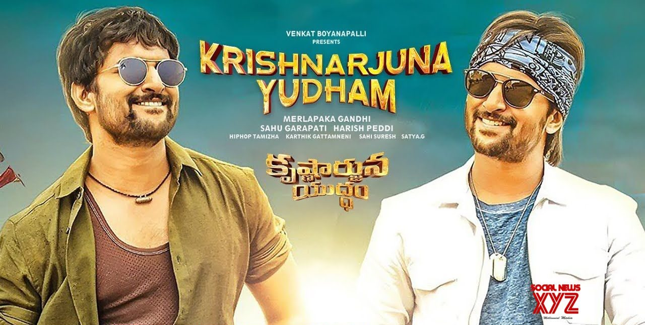 Krishnarjuna Yudham Review: There are no winners in this war (Rating: 2.5)