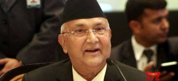 K.P. Sharma Oli. (File Photo: IANS)