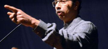 Uddhav Thackeray. (File Photo: IANS)
