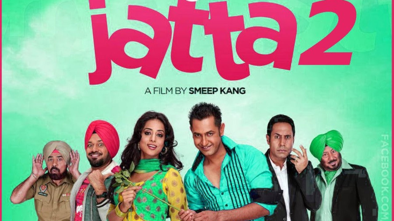 'Carry On Jatta 2': A car wreck of a comedy (Movie review * 1/2)