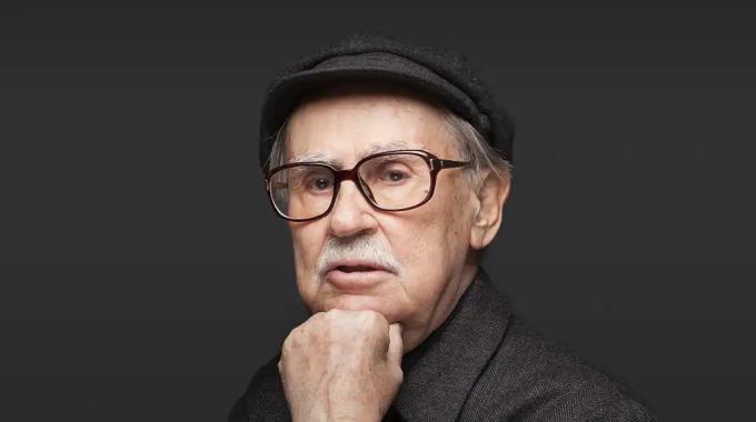Award-winning Italian director Vittorio Taviani dead