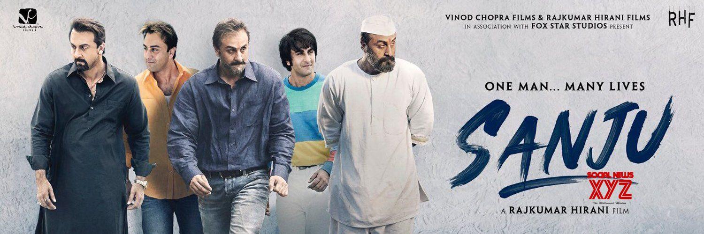 'Sanju' vying for top awards at Asian Film Awards