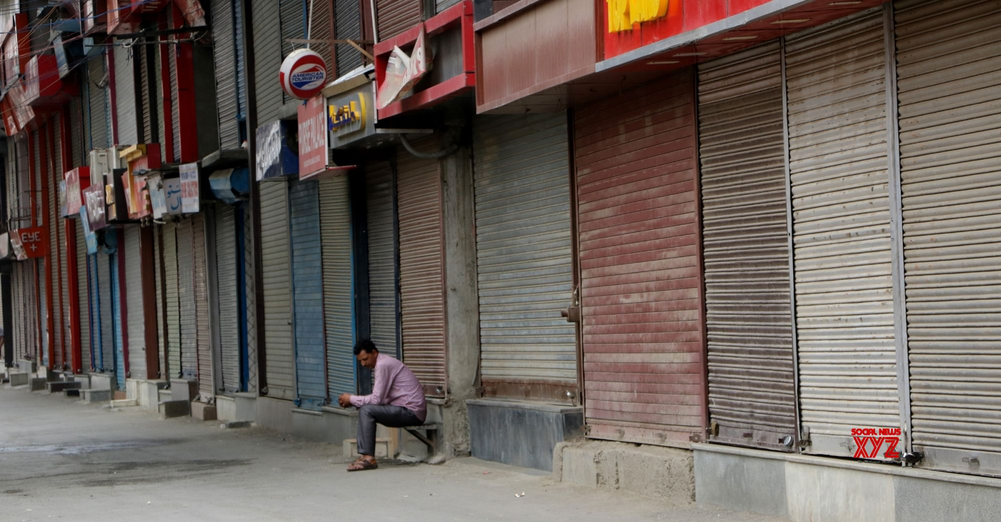 60-hour lockdown in MP's urban areas from Friday evening