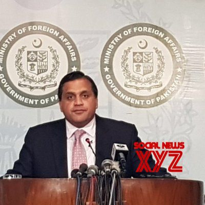 Pakistan says India preparing another attack this month