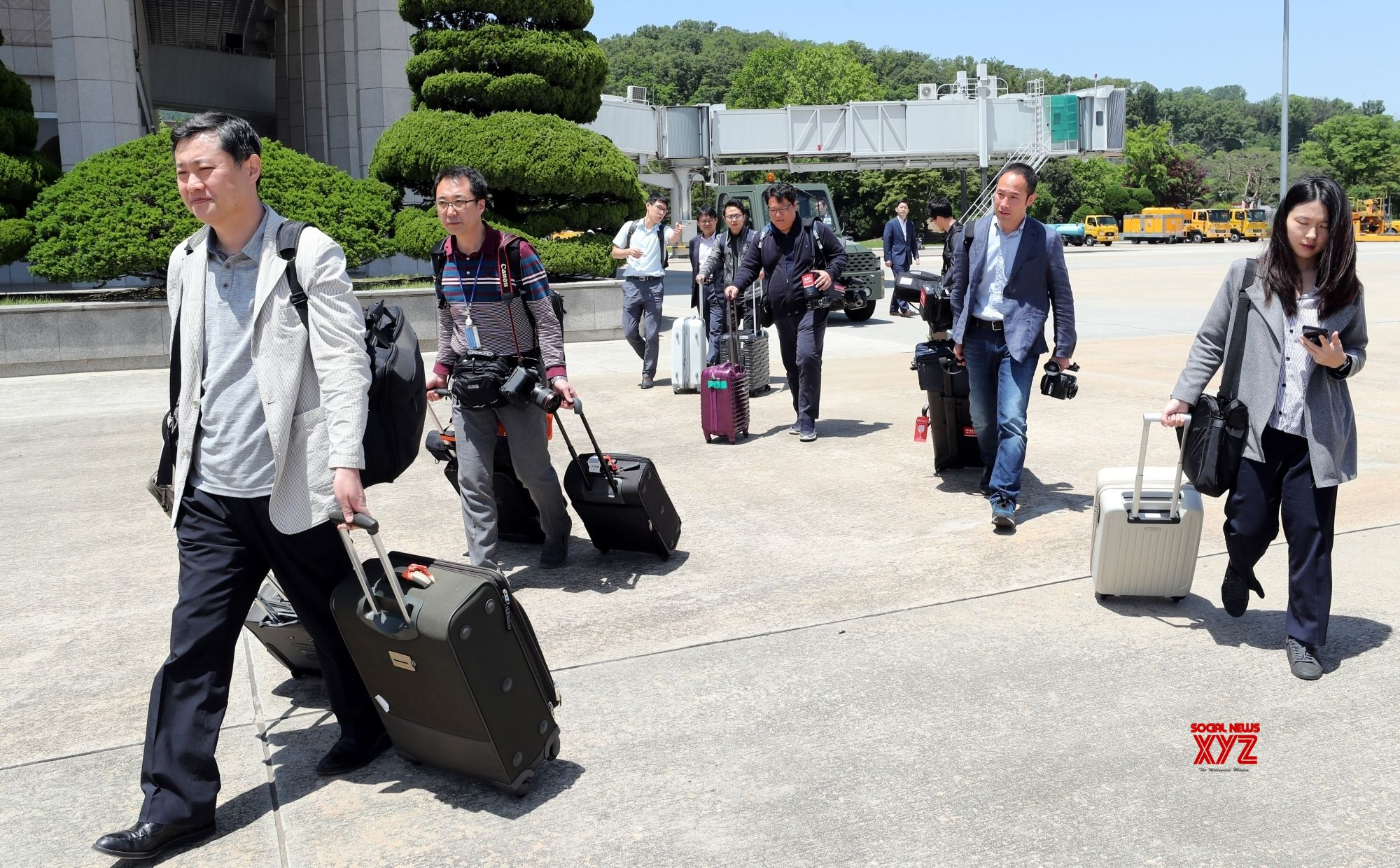 S.Korea launches ETA for visa-waiver countries