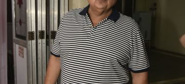 Mumbai: Actor Rakesh Bedi at the premiere of comedy play 'Wrong Number', in Mumbai on June 3, 2018. (Photo: IANS)
