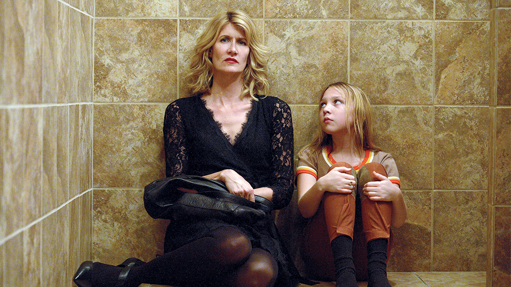'The Tale': Less about child abuse, more about distortion of memory (Movie Review)