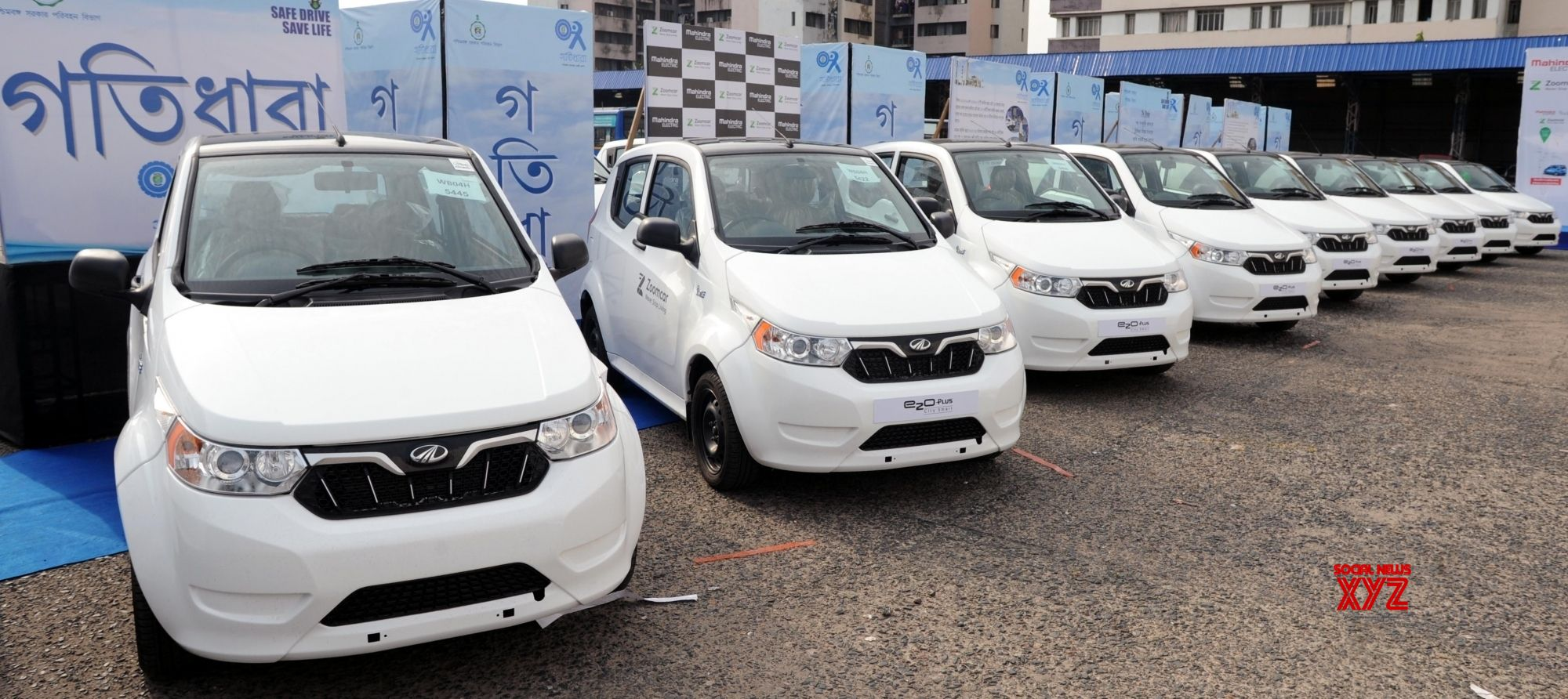 Budgetary push: Sustained charge required to accelerate EV growth in India