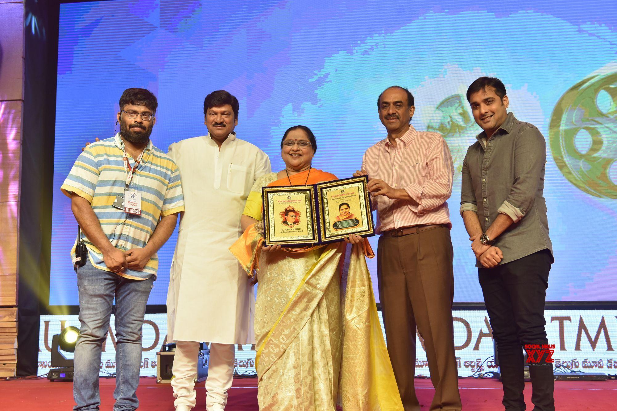 Telugu Dubbing Artists Male