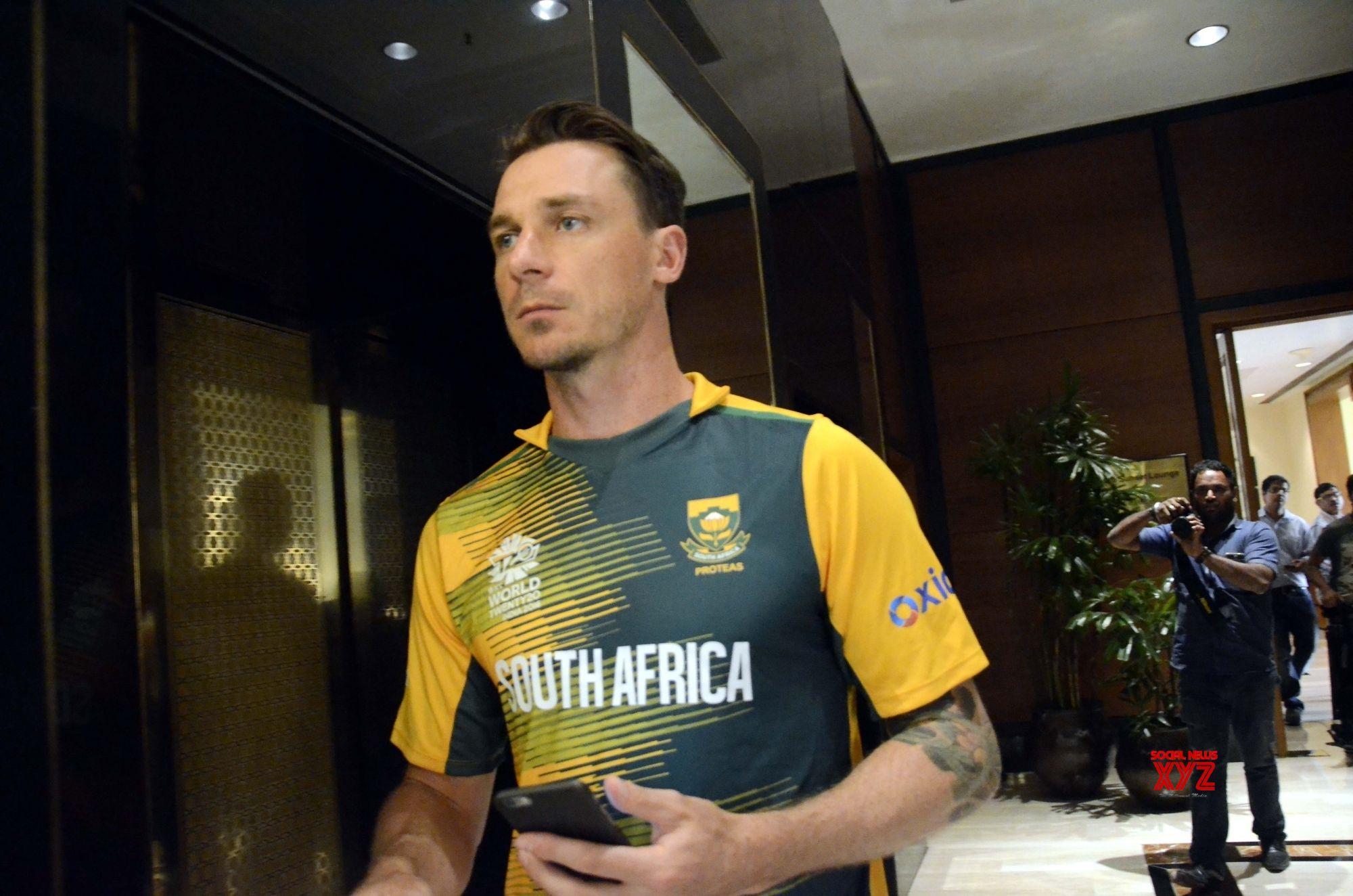 Steyn, Tahir back in Proteas ODI squad