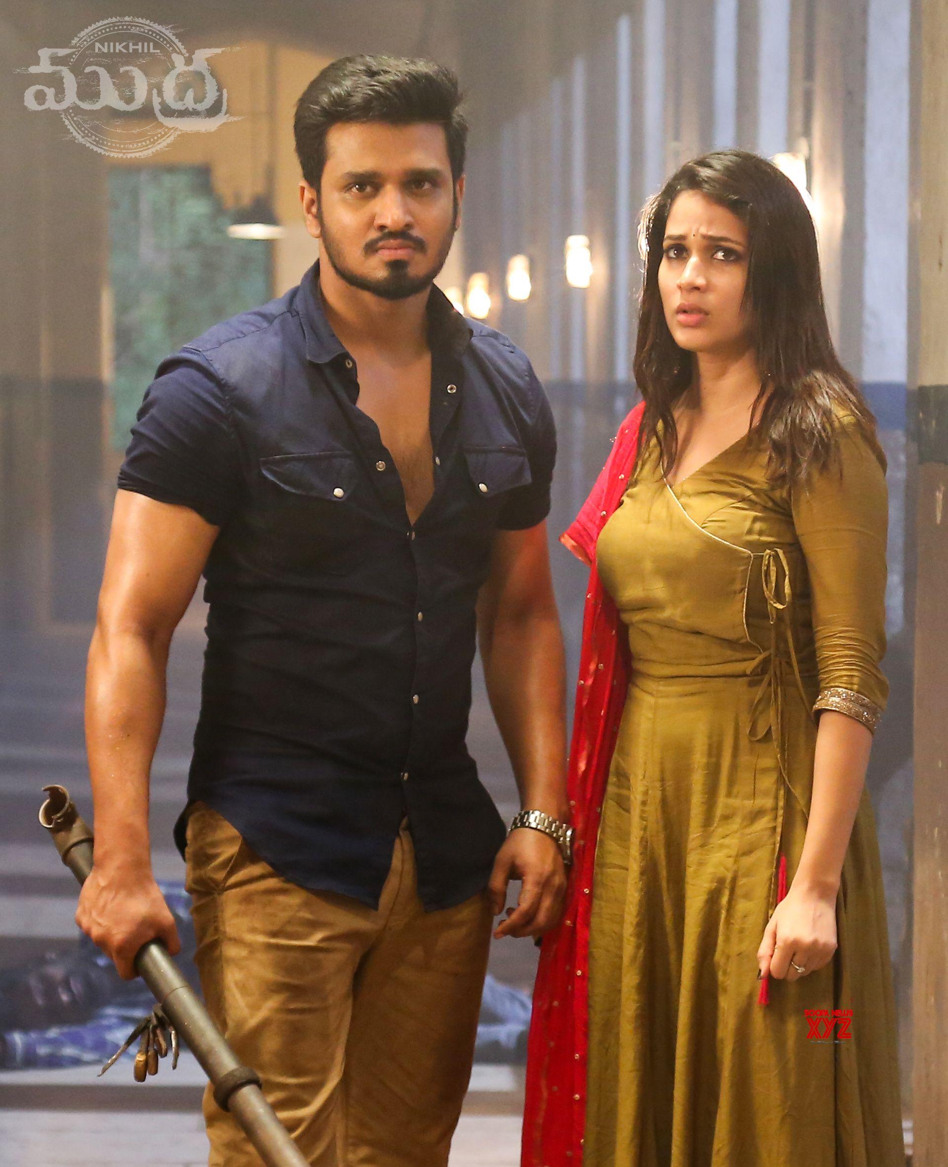 Nikhil's Mudra movie to release on November 8th