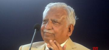 Jet Airways Chairman Naresh Goyal. (File Photo: IANS)