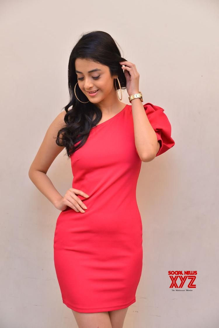 Aatagallu Heroine Darshana Banik  Interview