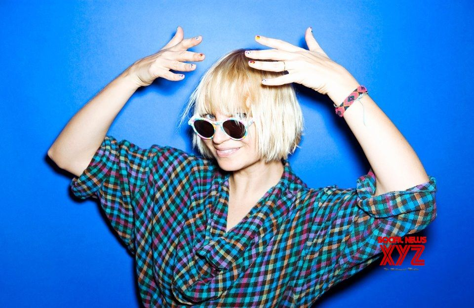 Sia reacts to backlash over autism portrayal in her directorial film