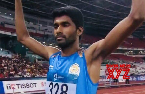World Athletics C'ship: Dutee, Jinson eye glory for India
