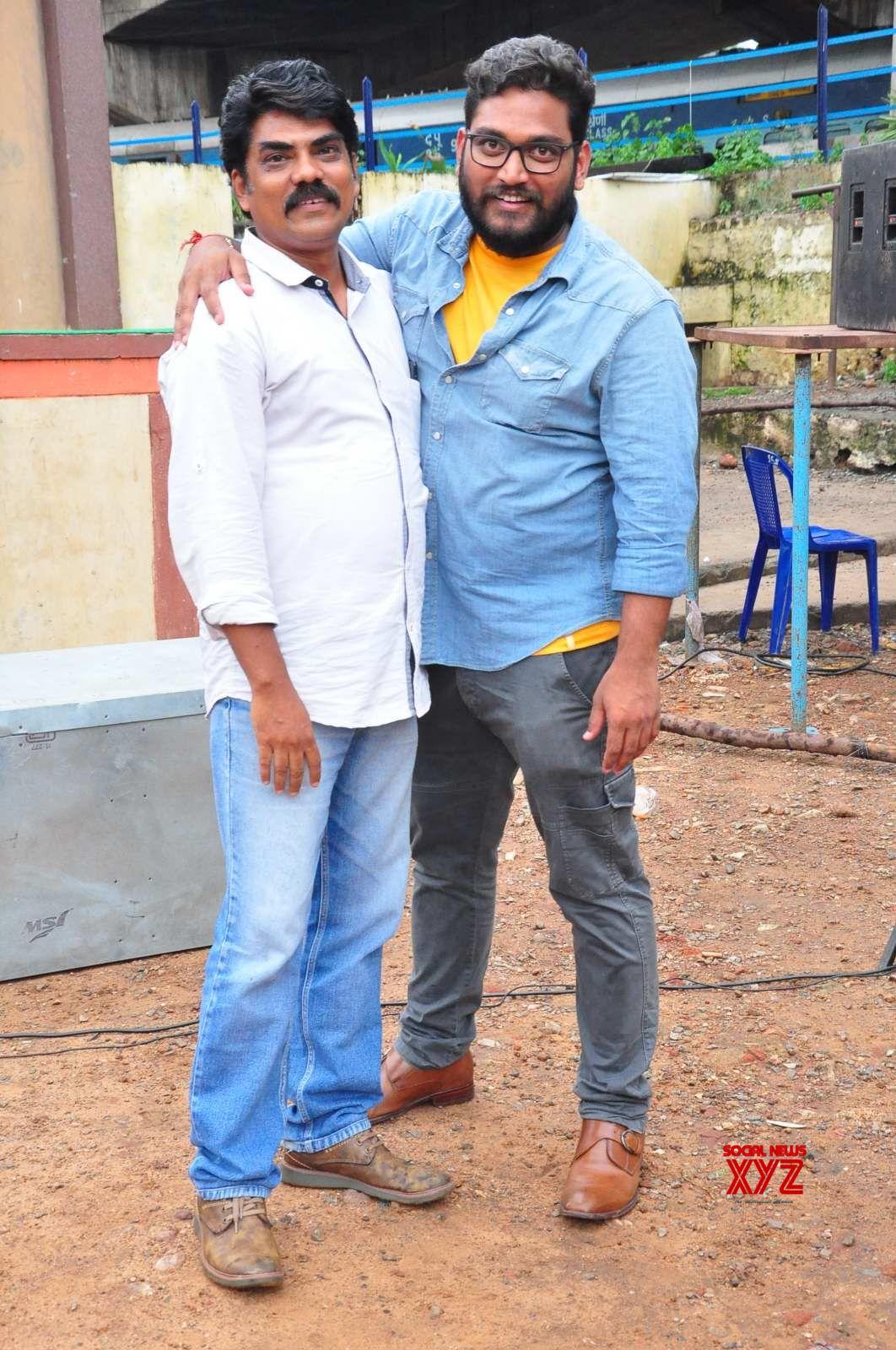 Rana Meets And Greets Kancharapalem People Gallery Set 1 Social