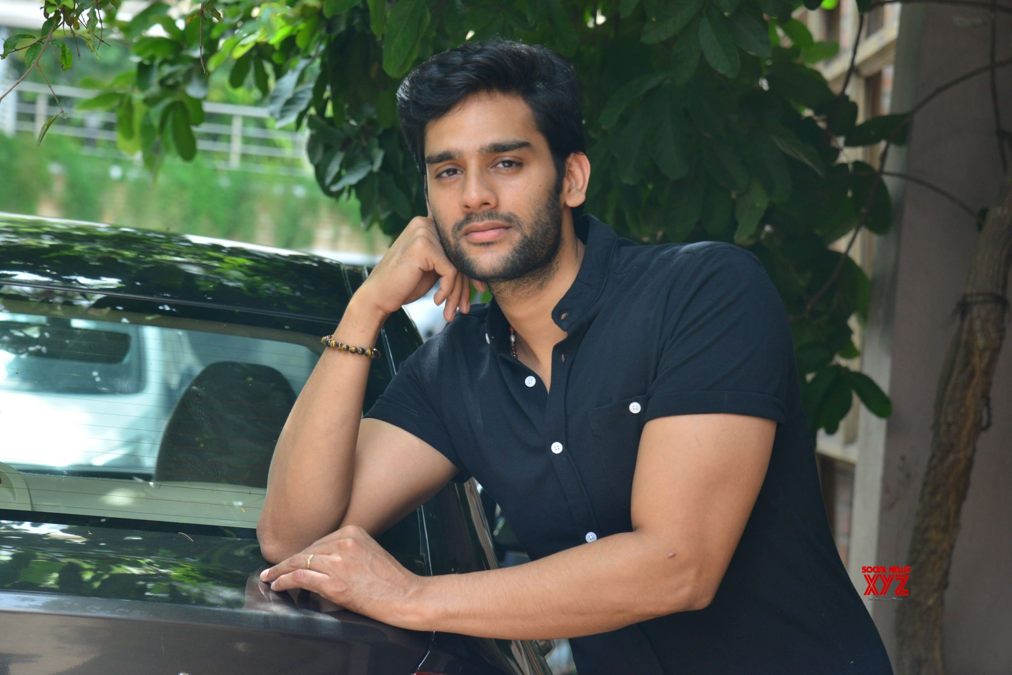 Premaku Rain Check is all about giving a rain check to the Heroine: Abhilash Vadada (Interview)