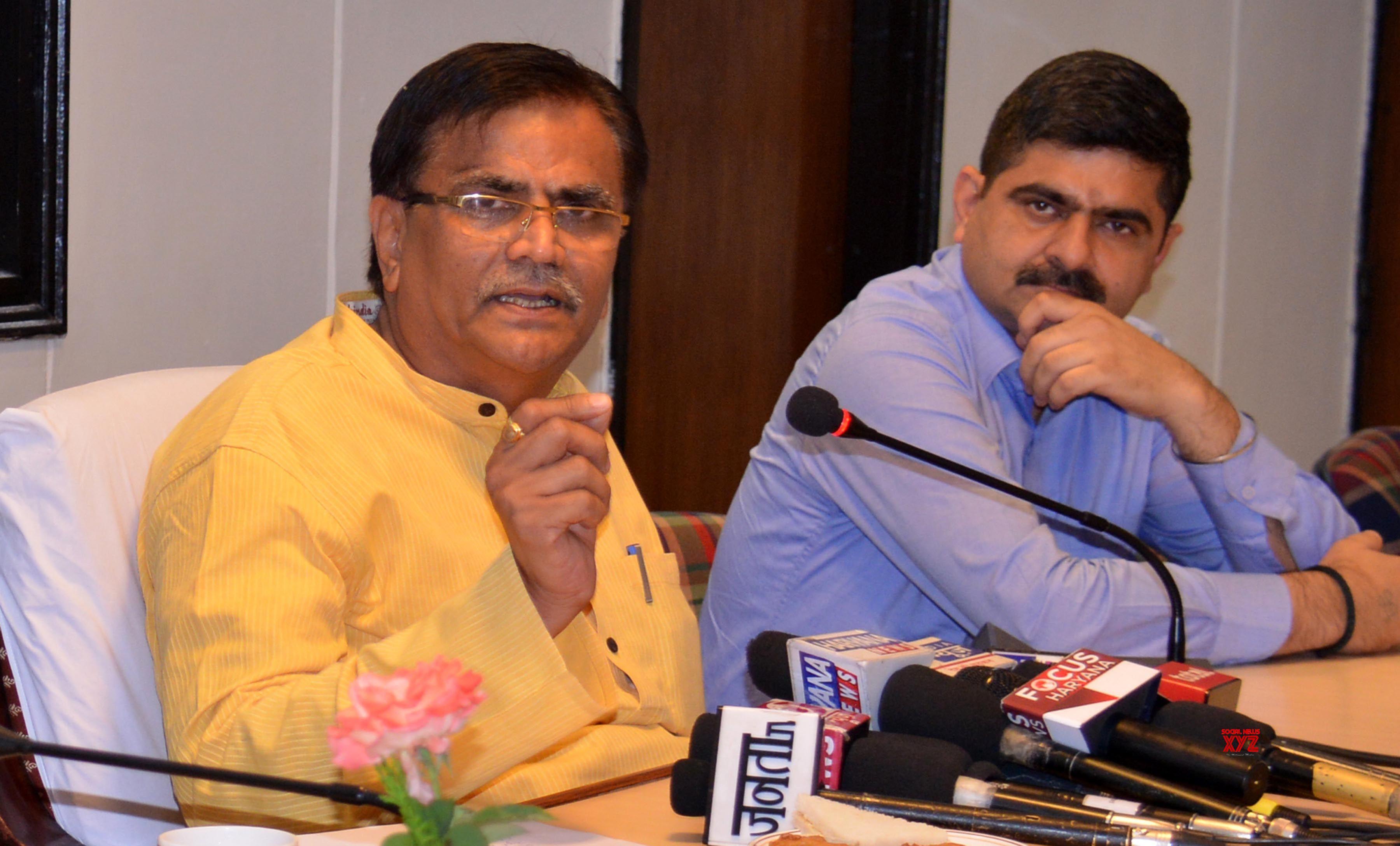 Haryana to set up four big mandis: Minister