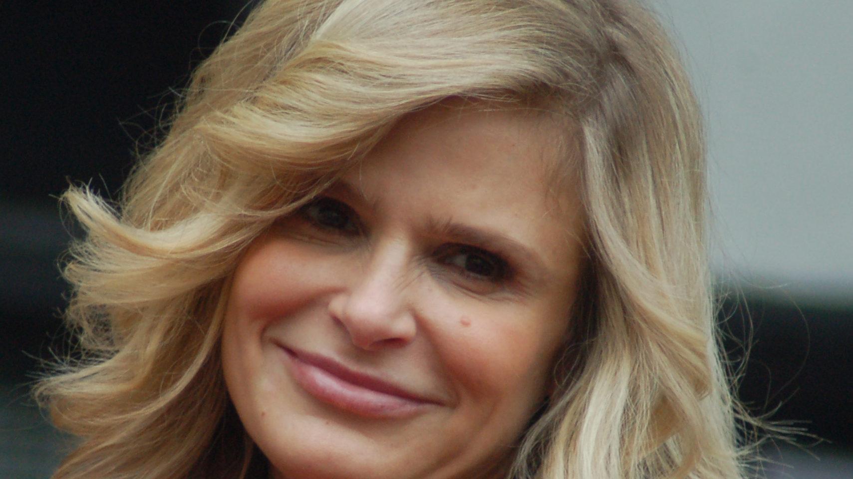 Kyra Sedgwick to direct supernatural love story