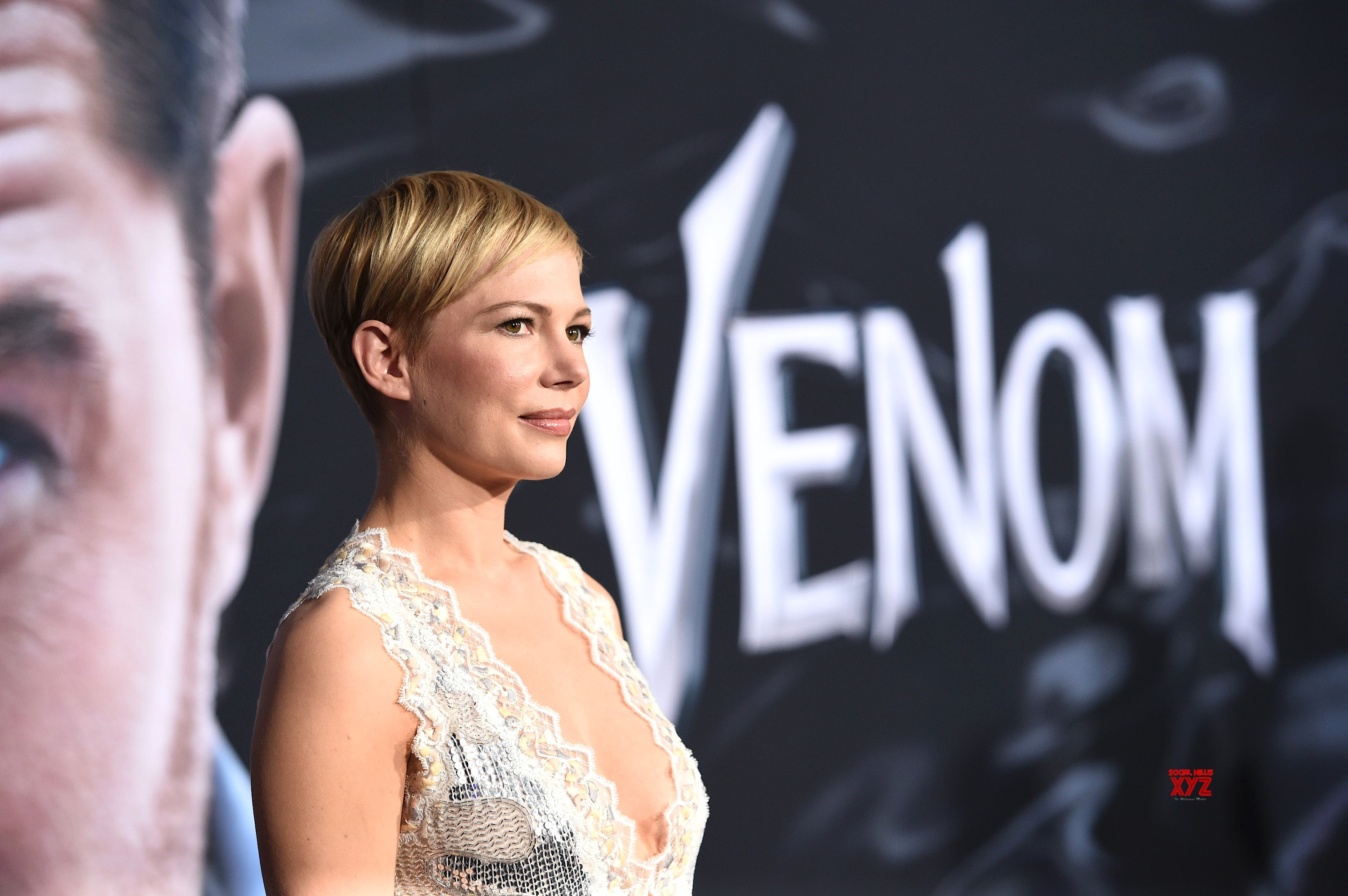 Michelle Williams splits from fiance Johnson