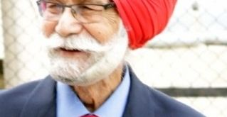 Balbir Singh. (File Photo: IANS)