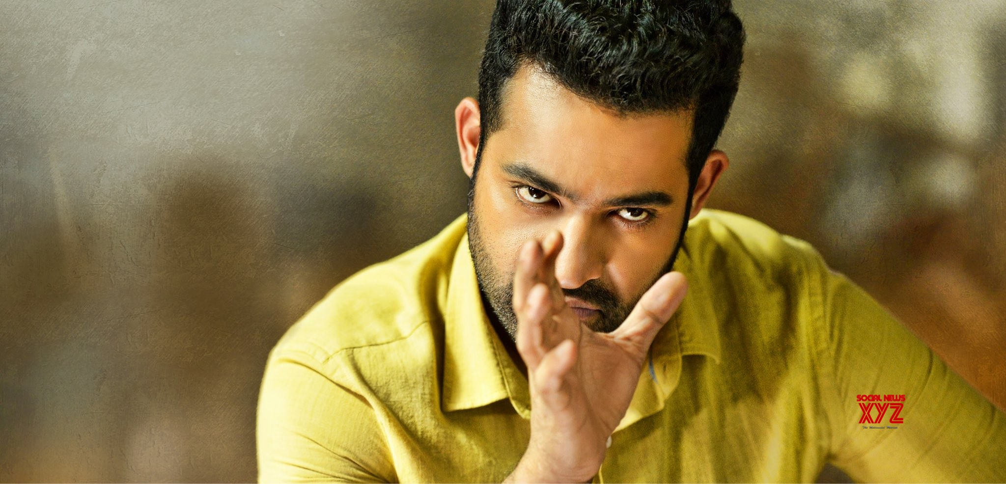 'Aravinda Sametha...' Review: Jr. NTR elevates tried, tested story of factionalism (Rating: ***)