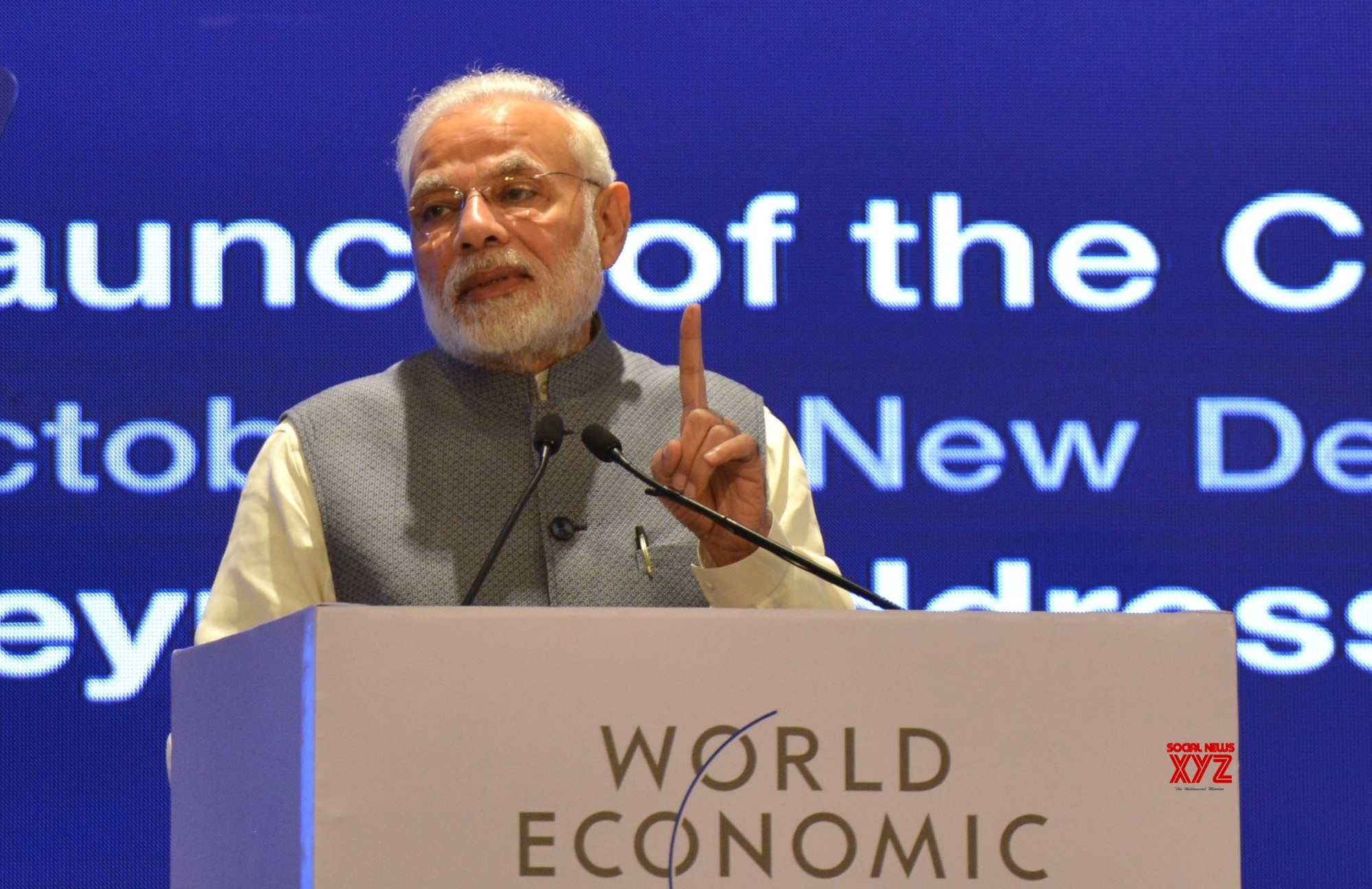 'Industry 4.0' to reduce expenditure on healthcare: Modi