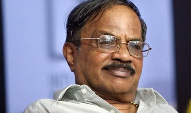 MT Vasudevan Nair demands 'Randamoozham' screenplay back