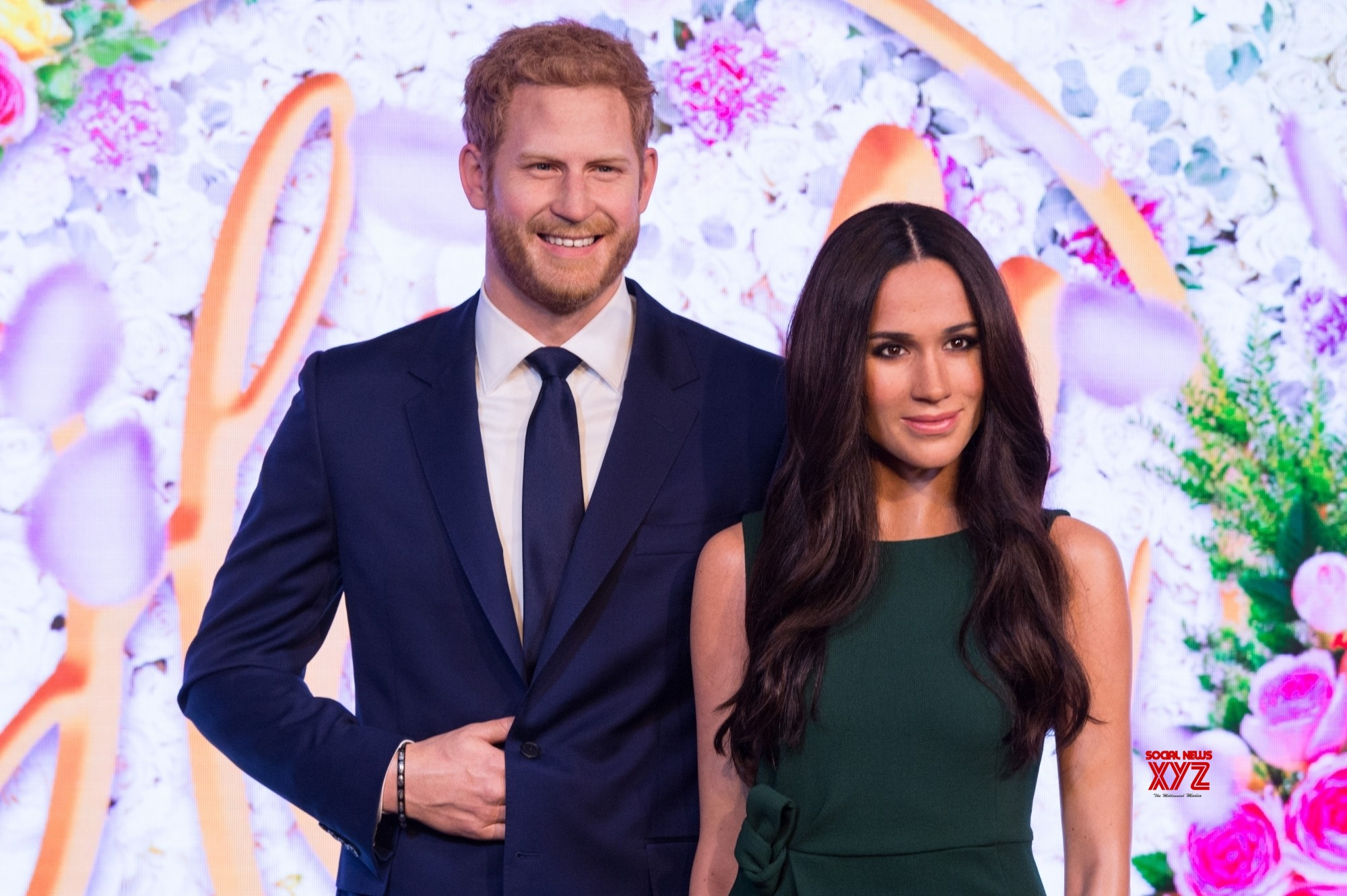 Prince Harry on 1st royal duty since talks with Queen
